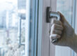 infissi con vetri bassi emissivi